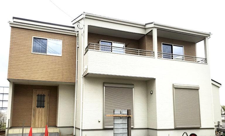 家事を楽しくラクにする工夫満載の家 NO.5 免震構造 八千