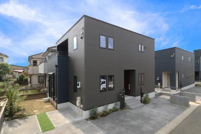 image 駐車場が3台分ある家だから、できること。