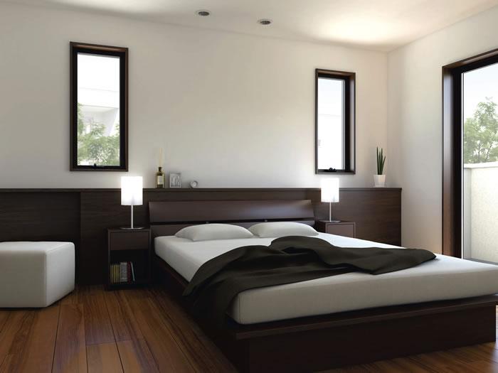 質のいい眠りを♪寝室の作り方(前編) | いえ日和ブログ ...