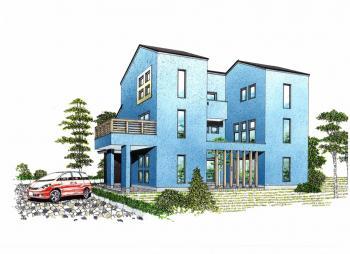 image 都市部に多い三階建て。建てる際には何に気をつける?