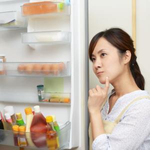 image 今だからこそ片付けておこう!まずは冷蔵庫の収納。