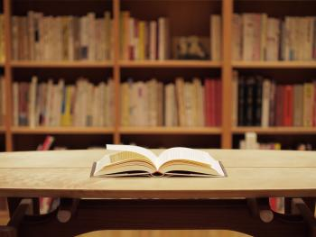 image 気持ちも環境も快適に♪本の整理整頓でスッキリしよう。